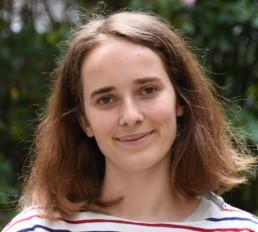 Hannah Gräfin von Schmettau